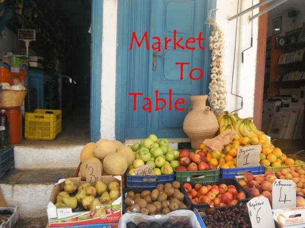 Market to Table