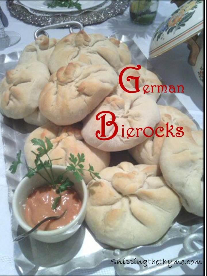 Bierocks