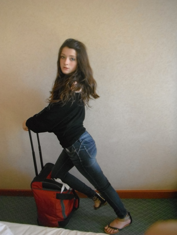 charlie w bag