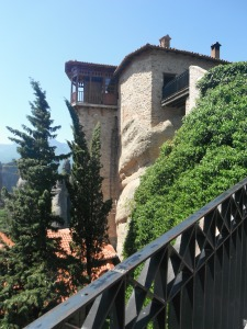 4 Nights in Kastraki