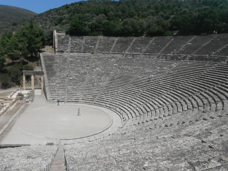 Greece 831
