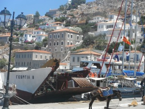Day Cruise to Hydra and Spetses