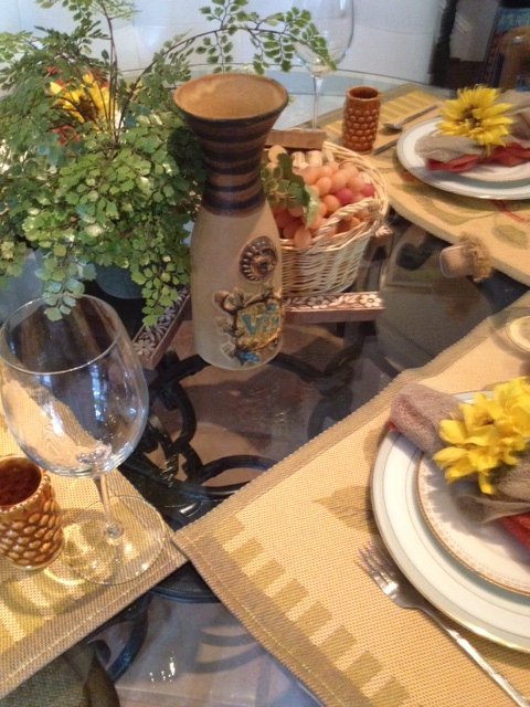 italia table settinglow