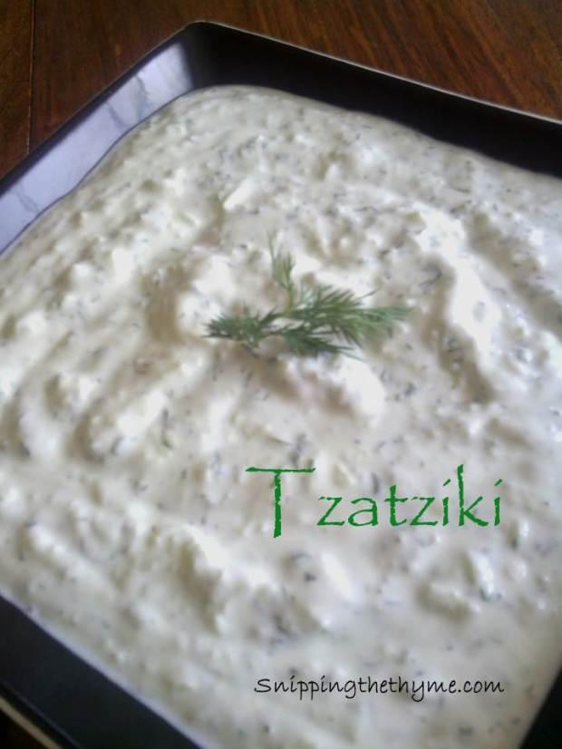Tzatziki 2