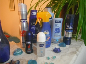 My Life with Nivea