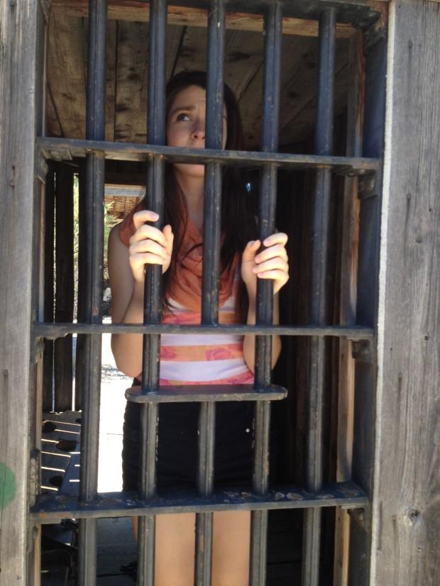 charlotte jail