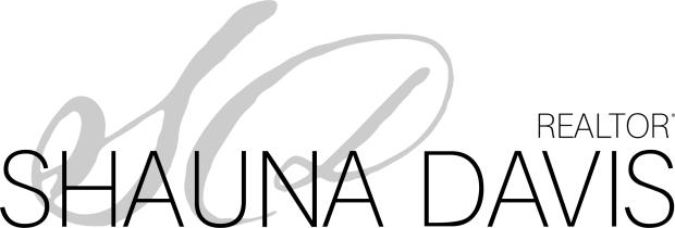 Shauna Davis - Logo